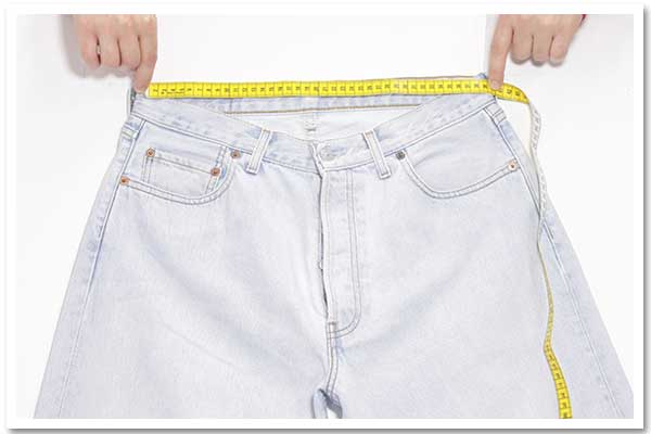 Misura Jeans