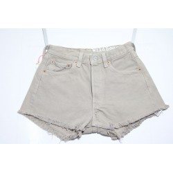 LEVI'S 501 SHORT BASIC Capo Unico N.192