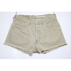 LEVI'S 501 SHORT BASIC Capo Unico N.194