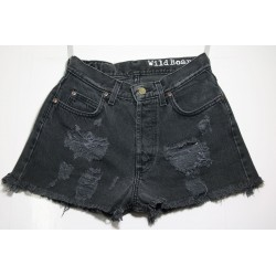 LEE SHORT JEANS CALIFORNIA Capo Unico N.256