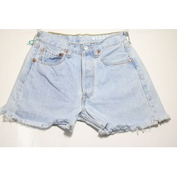 Short Levis 501 Basic Capo Unico N.266