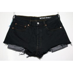 Short Levis 501 Basic Capo Unico N.268