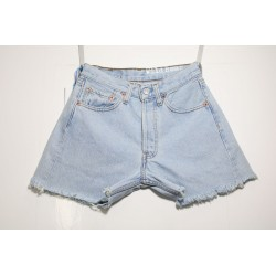 Short Levis 501 Basic Capo Unico N.282
