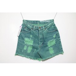 Short Levi's  Vita Alta Destroyed Capo Unico N.244