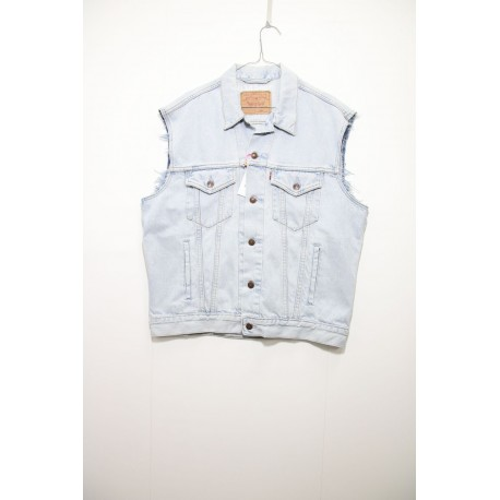 LEVIS GILET OVER