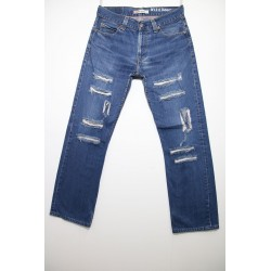 LEVI'S 506 DESTROYED OVER