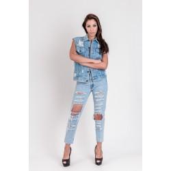 Levis jeans mod. New York