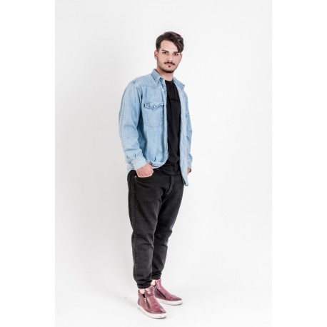Levis jeans mod. black basic
