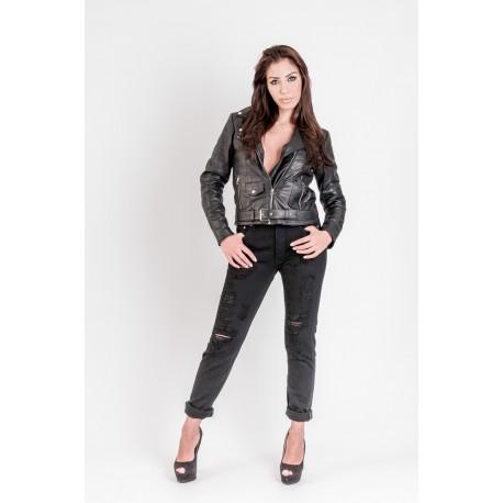 Levis jeans mod. Miami Black