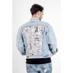 LEVI'S JACKET MOD. MARK