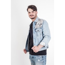 LEVI'S JACKET MODELLO MARK
