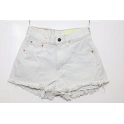 Levis short jeans bianco Capo Unico 24