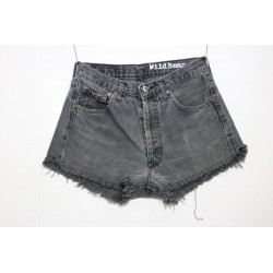 LEVIS SHORT 501 Capo Unico 52