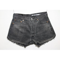 Short Levis 501 Capo Unico 55