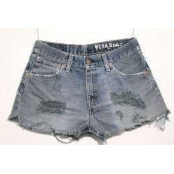 Short Levis 507  Capo Unico 68