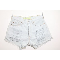 Short Levis 501 Capo Unico 71