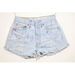 Short Levis 501 Capo Unico 73