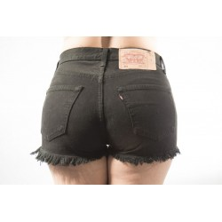 Short Levi's mod. Las Vegas easy black