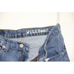 LEVI'S  JEANS 752 CUSTOMIZED SLIM FIT